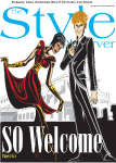 The Style Observer - March 2012