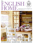 The English Home - April 2010
