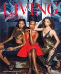 Living Barbados - April 2015