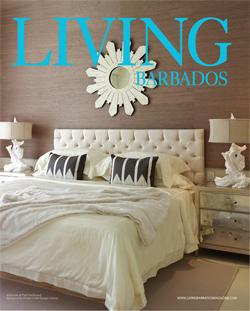 Living Barbados - November 2014
