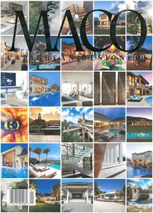 Maco Barbados Magazine - Autumn 2018