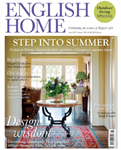The English Home - June 2017