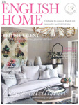 The English Home - September 2015