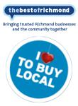 The Best of Richmond - December 2012
