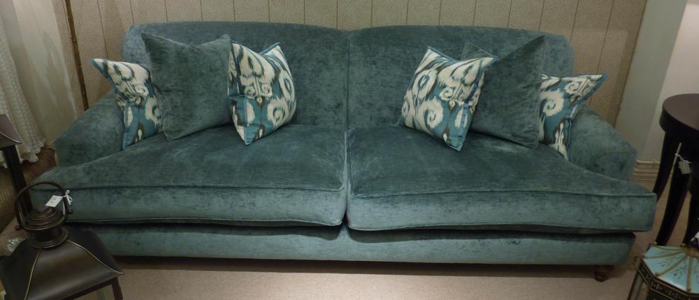 Jenny Blanc Darcy Sofa