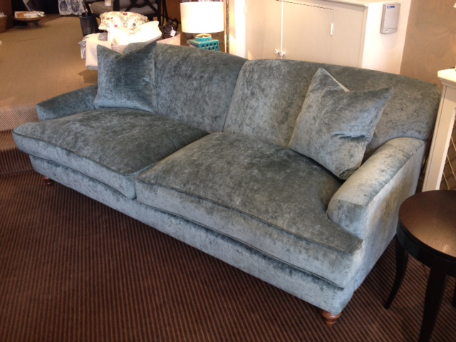Darcy Grand Three Seater Sofa