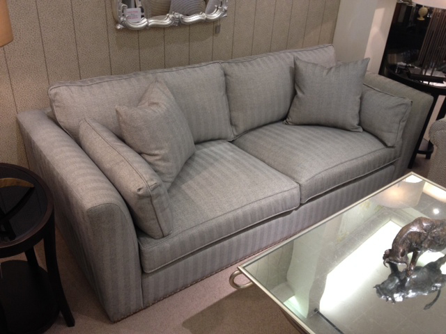 Hepburn Three Seater Sofa