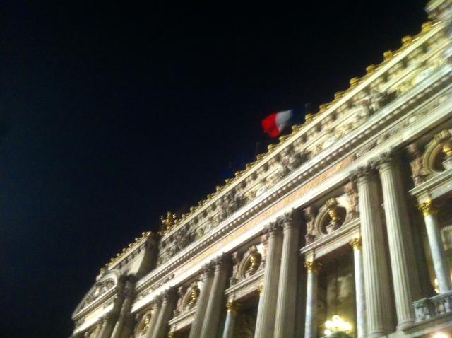 Opera La Madeleine