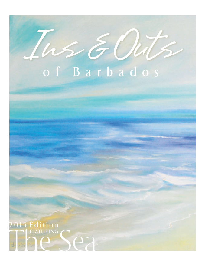 Ins & Outs Cover