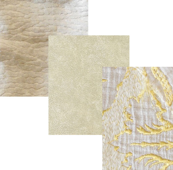 Precious Metals - Cushion Fabrics
