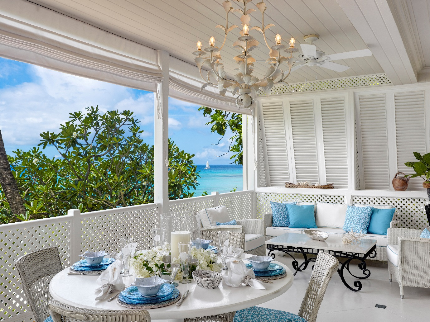 Jenny Blanc Design Director - Award-winning design in Barbados
