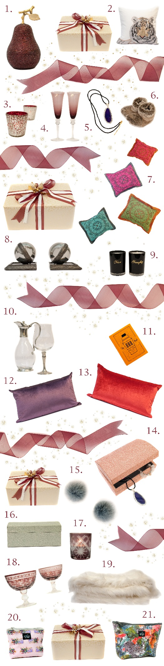 Jenny Blanc Blog - Ultimate Christmas Gift Guide