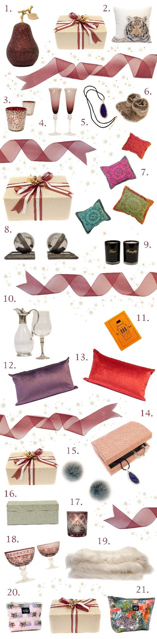 Jenny Blanc Blog - Ultimate Christmas Gift Guide