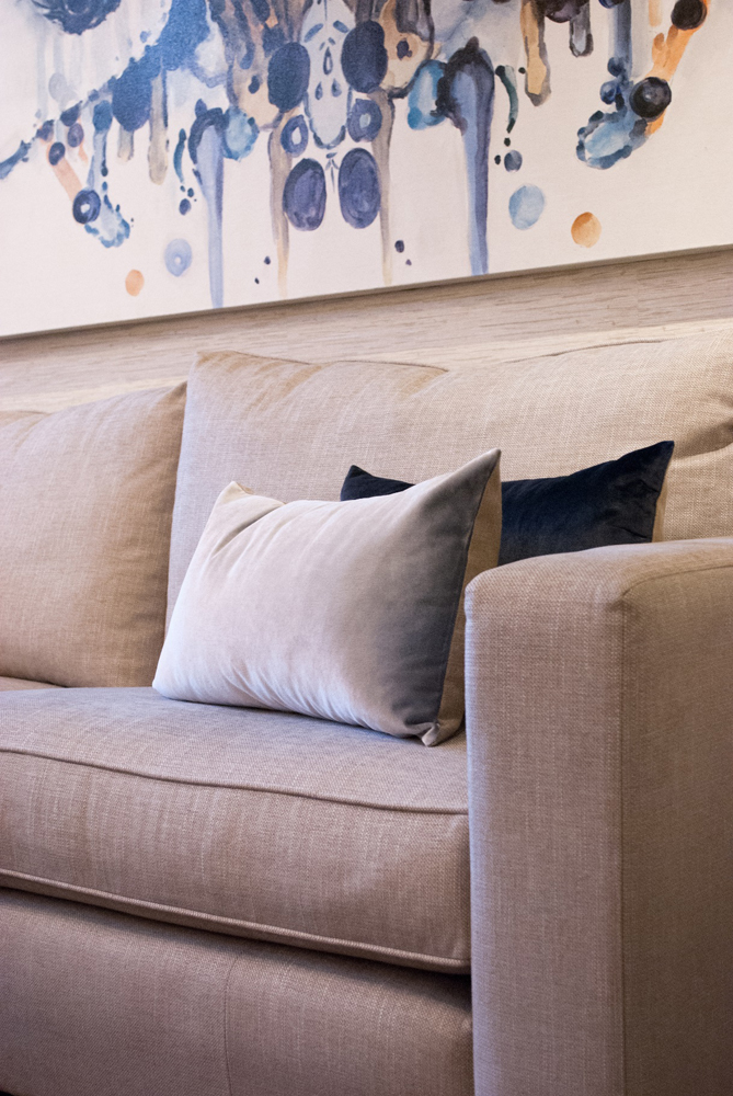 Jenny Blanc Blog - The Jenny Blanc Grand Sofa Sale