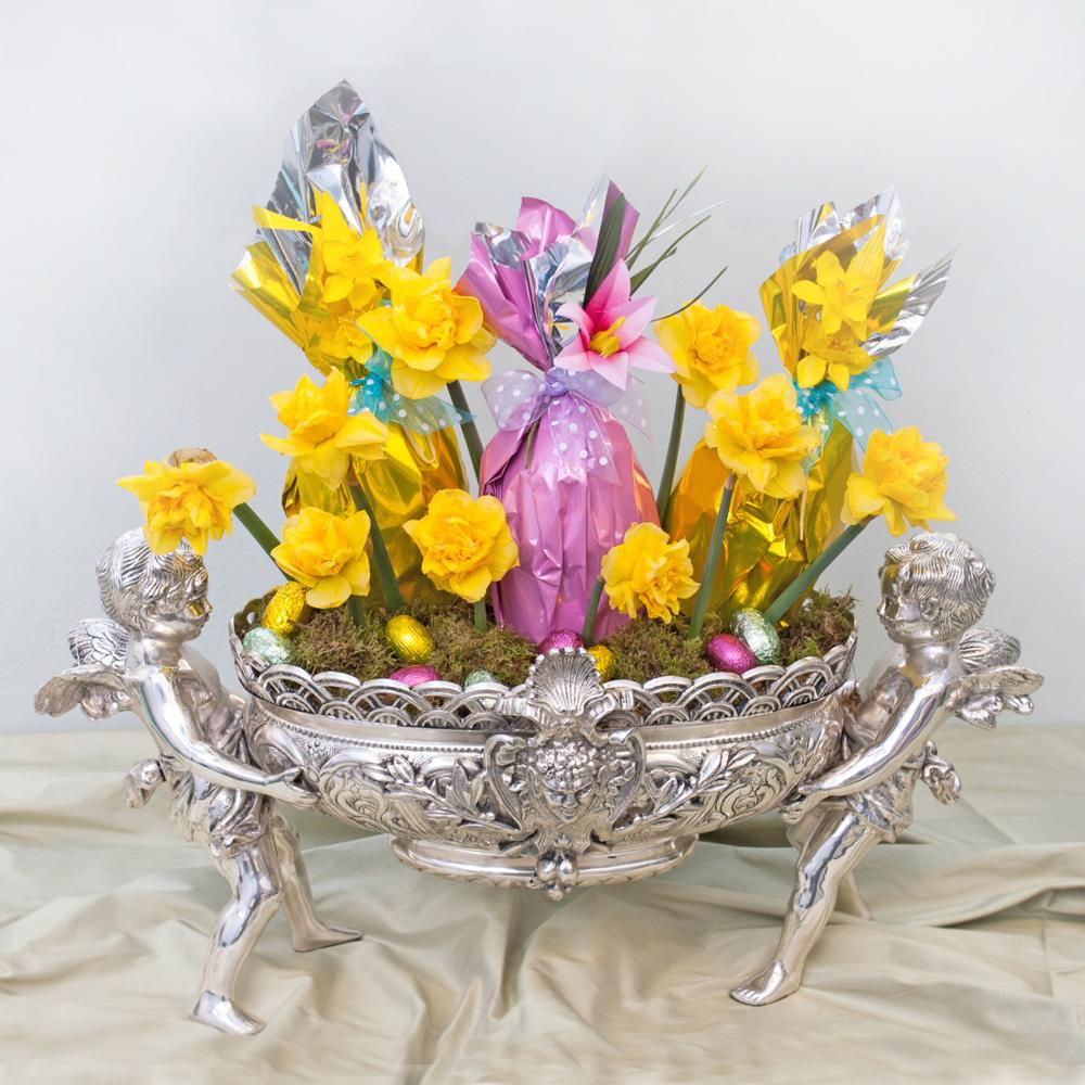 Jenny Blanc Blog - Celebrating Easter Jenny Blanc Style