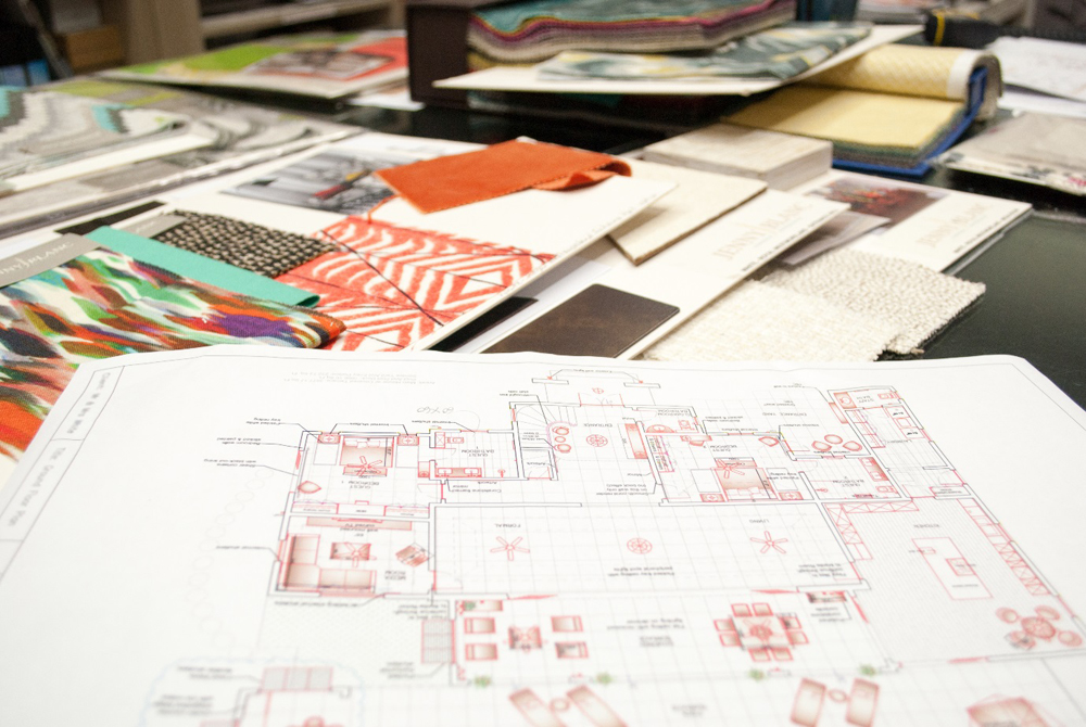 Jenny blanc Blog - Furniture Layouts and Scheme Boards for Client Meeting