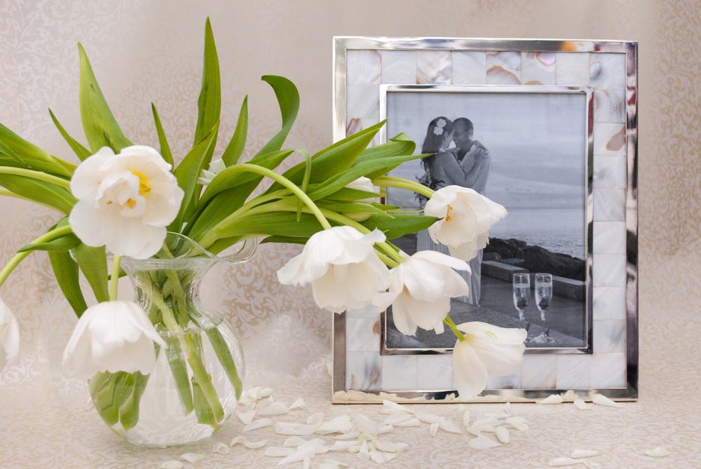 Jenny Blanc Blog - Picture Frame