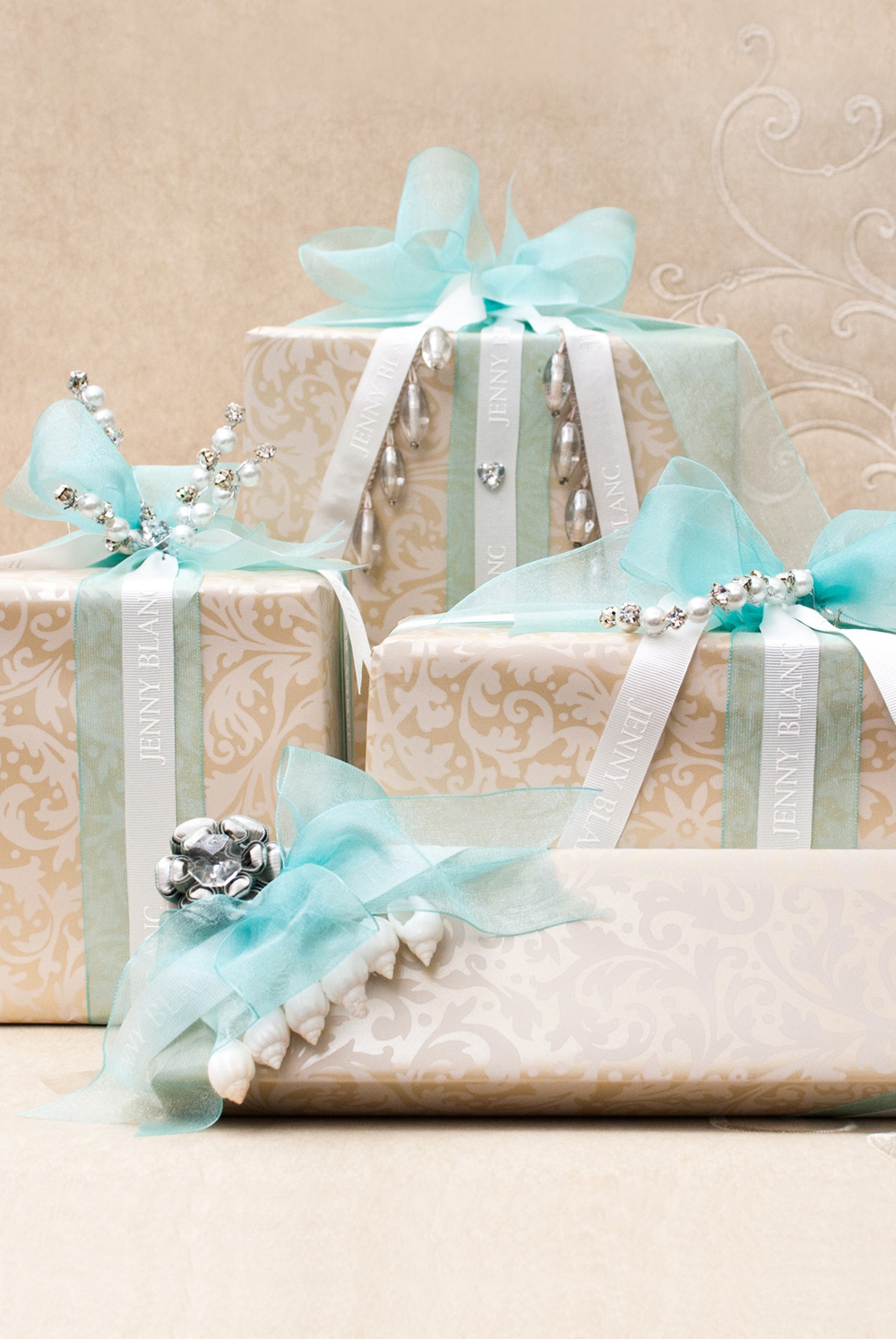 Jenny Blanc Blog - Wedding Gifts