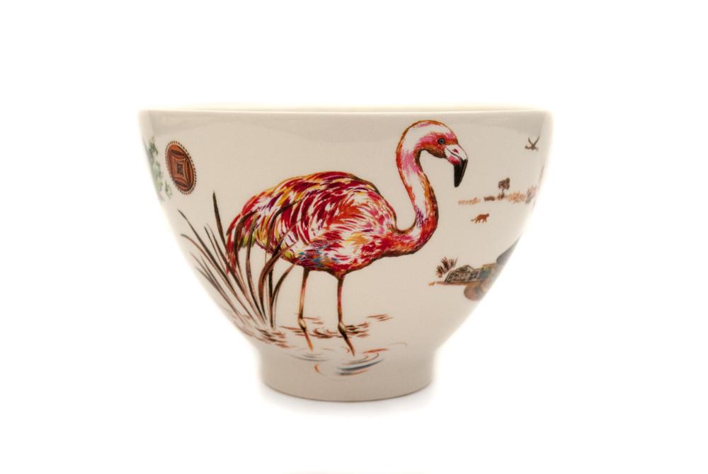 Jenny Blanc Blog - Fine Porcelain Bowl