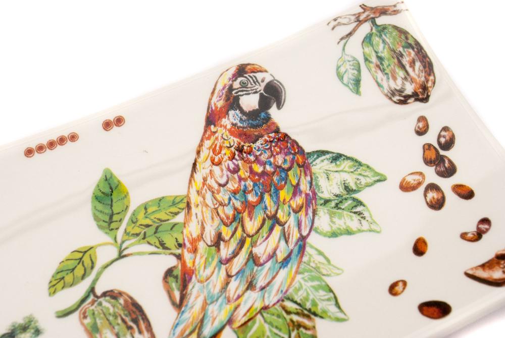 Jenny Blanc Blog - Fine Porcelain Plate