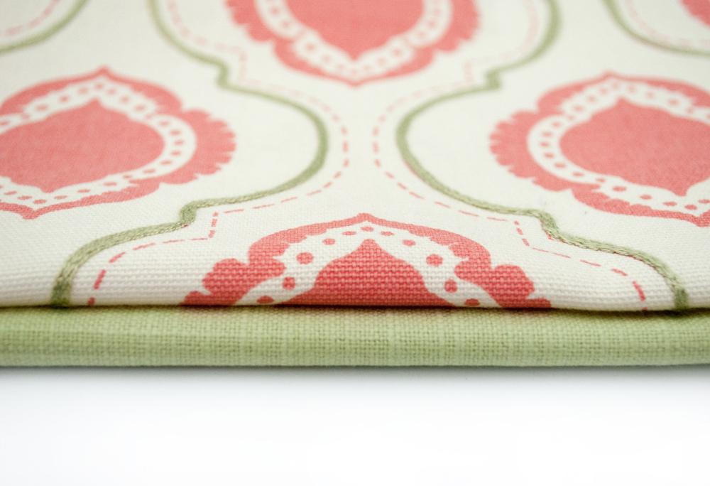 Jenny Blanc Blog - Fabrics