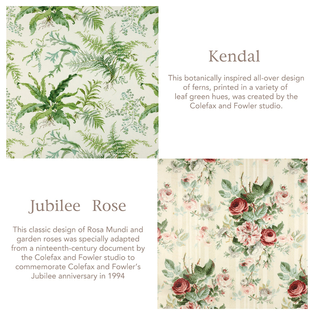 Jenny Blanc Blog - Kendal and Jubilee Rose Fabrics