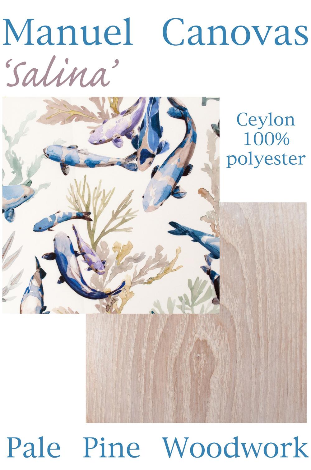 Jenny Blanc Blog - Manuel Canovas Fabrics