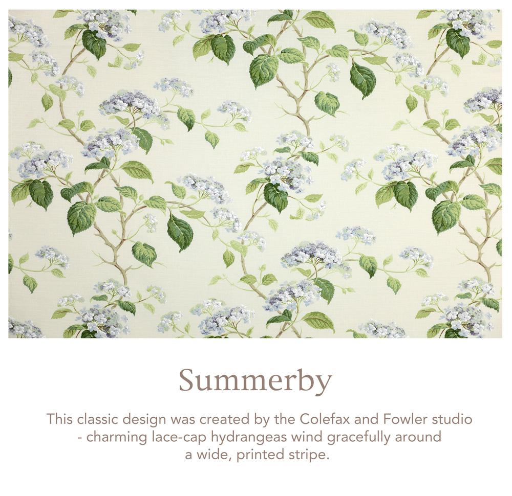 Jenny Blanc Blog - Summerby Fabric