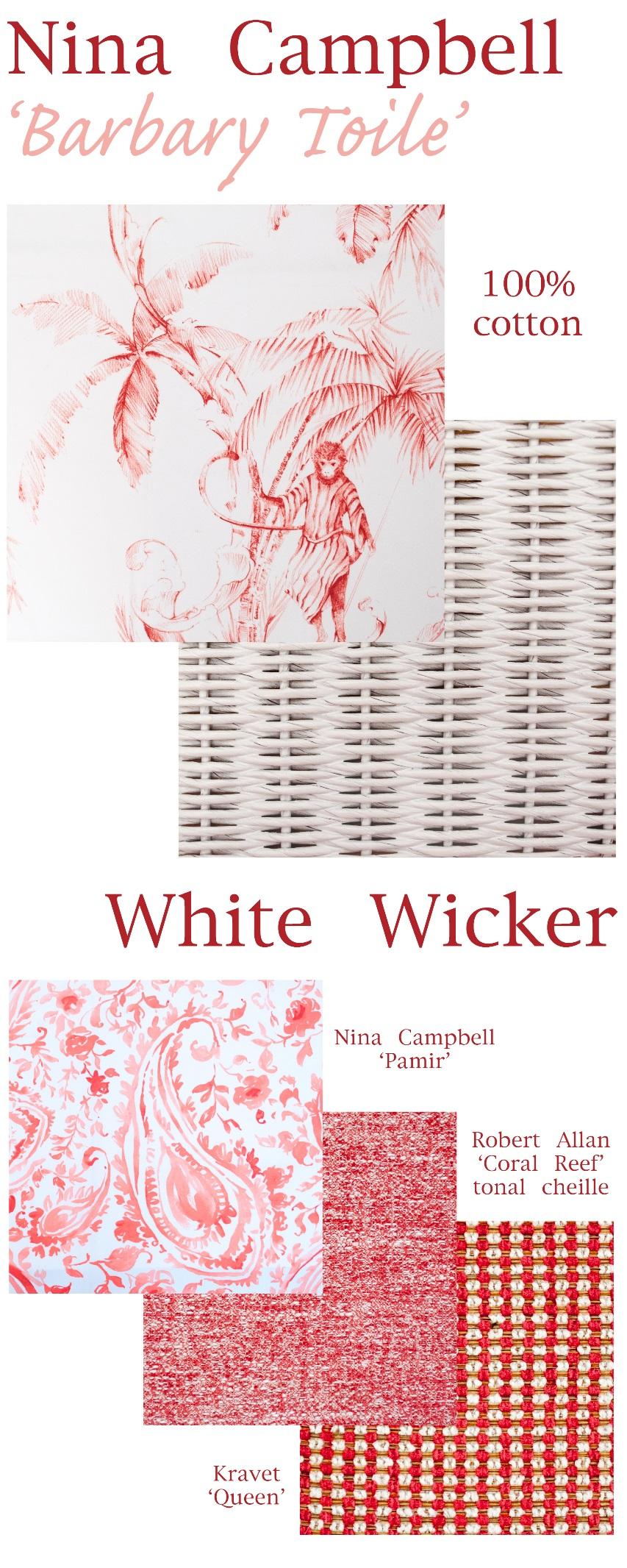 Jenny Blanc Blog - Nina Campbell Fabrics