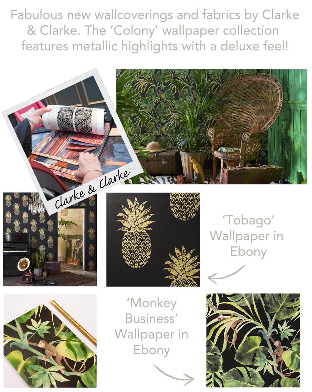 Jenny Blanc Blog - Fabrics and Wallcoverings pic1