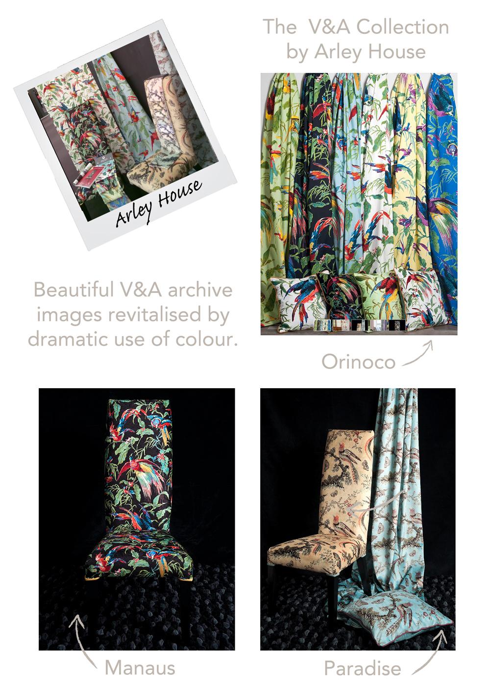 Jenny Blanc Blog - Fabrics and Wallcoverings pic3