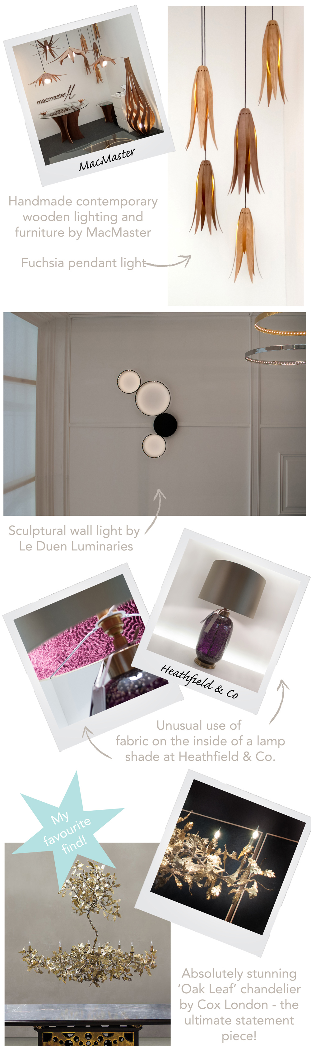 Jenny Blanc Blog - Lightings pic4