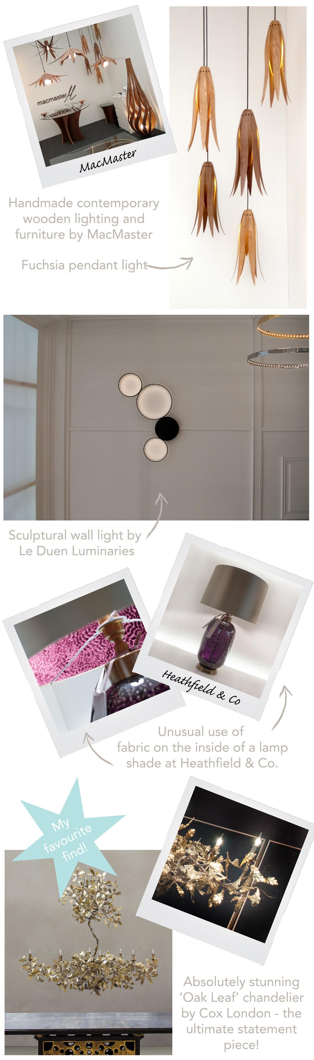 Jenny Blanc Blog - Lightings pic4