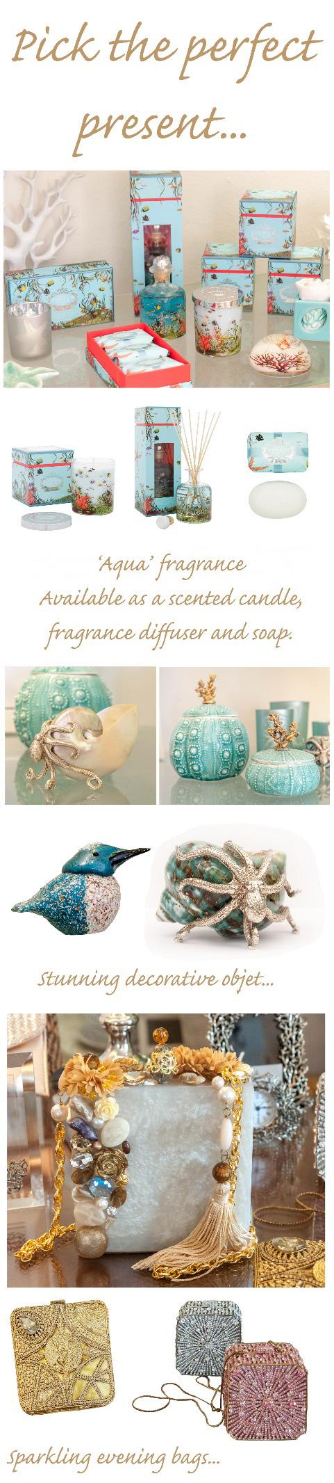 Jenny Blanc Blog - Pick the Perfect Present