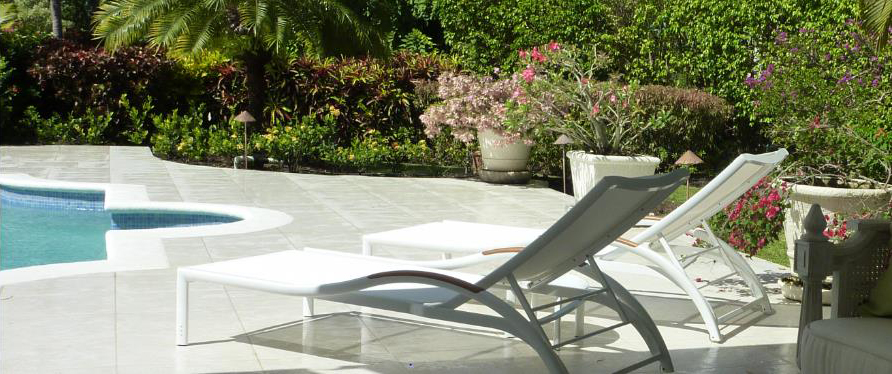 Jenny Blanc Blog - Comfort Outdoor Living