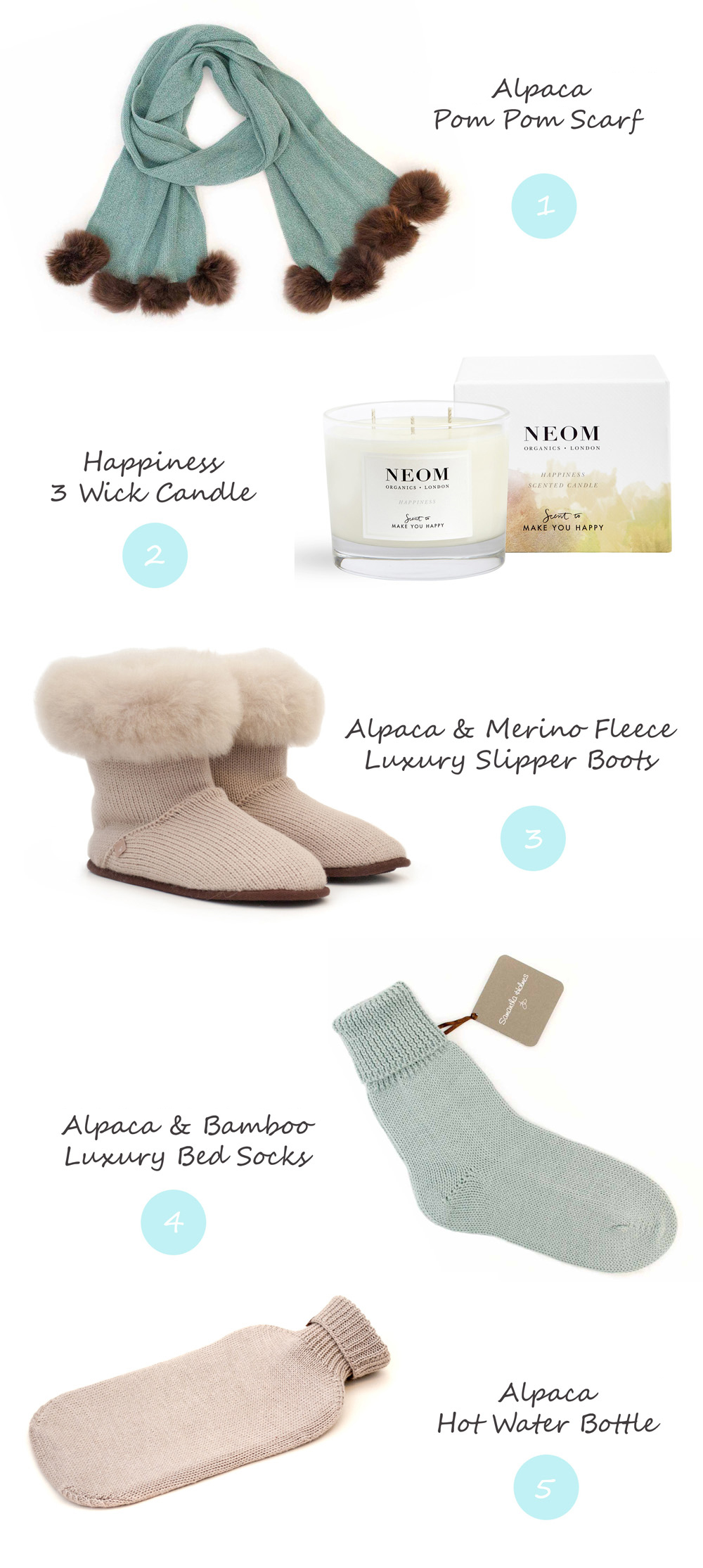 Jenny Blanc Blog - Hygge Products