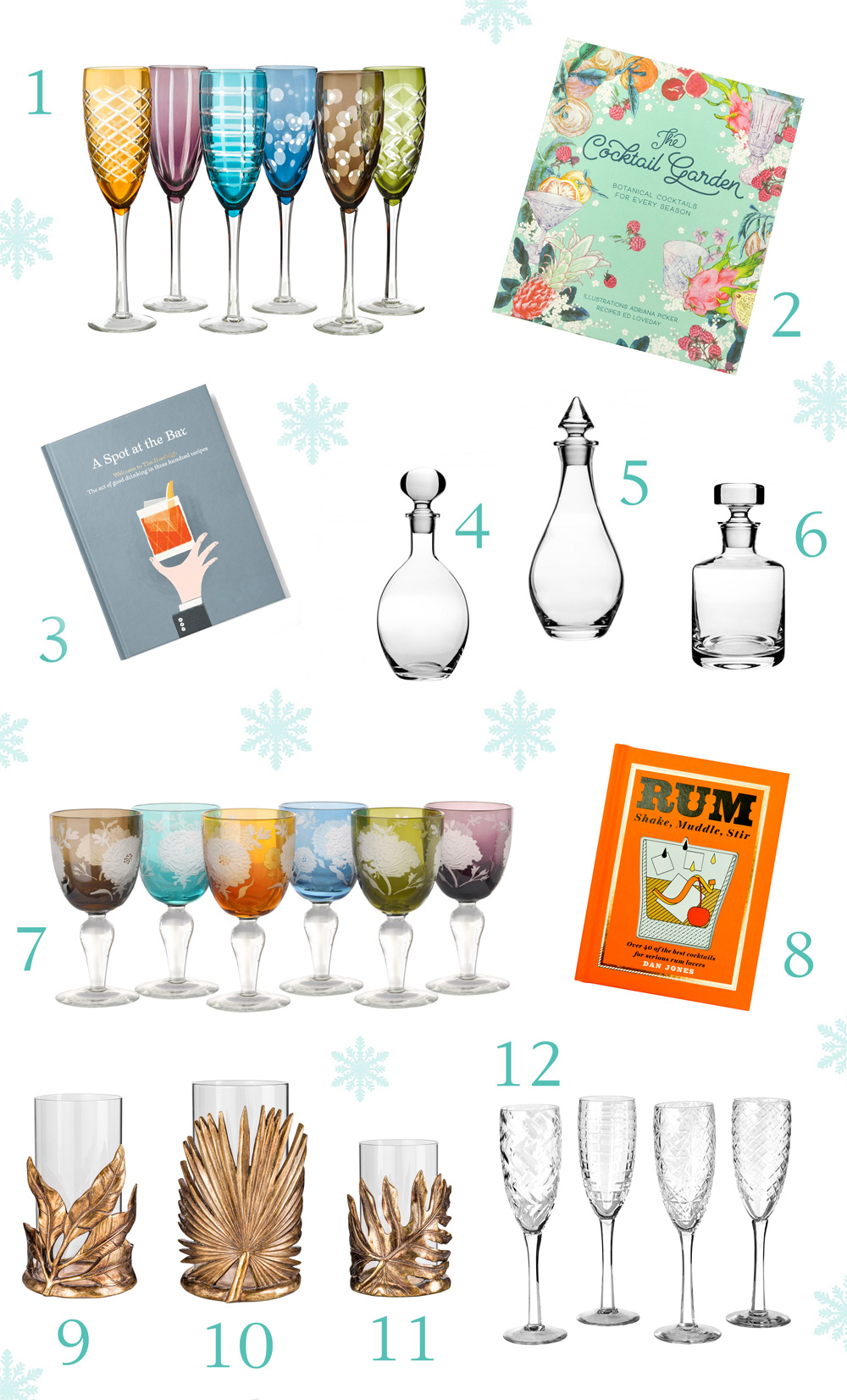 Jenny Blanc - Fabulous Gifts and Decorations 2017 Gift Guide1