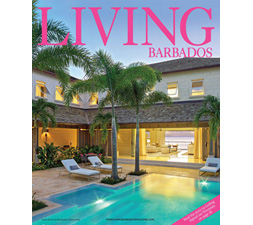 Jenny Blanc - Press - Living Barbados - November 2015