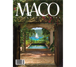 Jenny Blanc - Press - Maco - January 2015