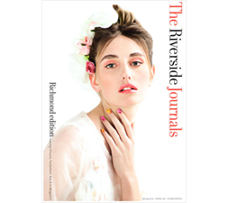 Jenny Blanc - Press - The Riverside Journals - Spring 2015