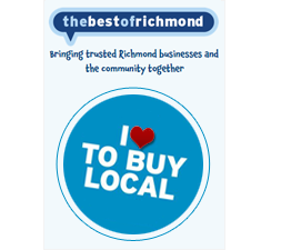 Jenny Blanc - Press - The Best of Richmond - Buy Local - December 2012