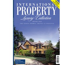 Jenny Blanc - Press - International Property - Luxury Collection - December 2011