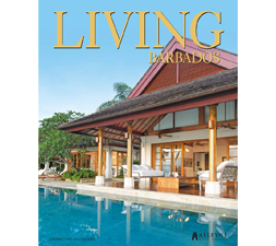 Jenny Blanc - Press - Living Barbados - November 2012