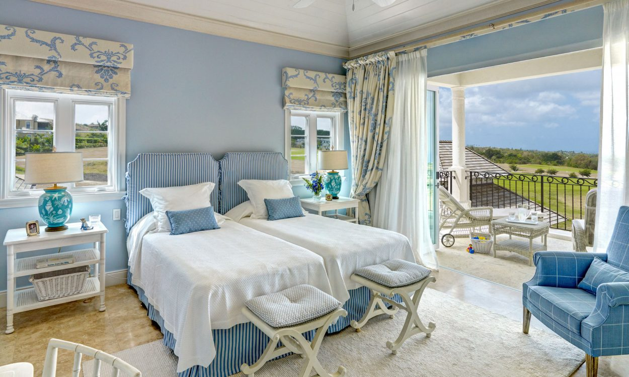 Jenny Blanc - Projects - Luxury West Coast Villa Image 001b