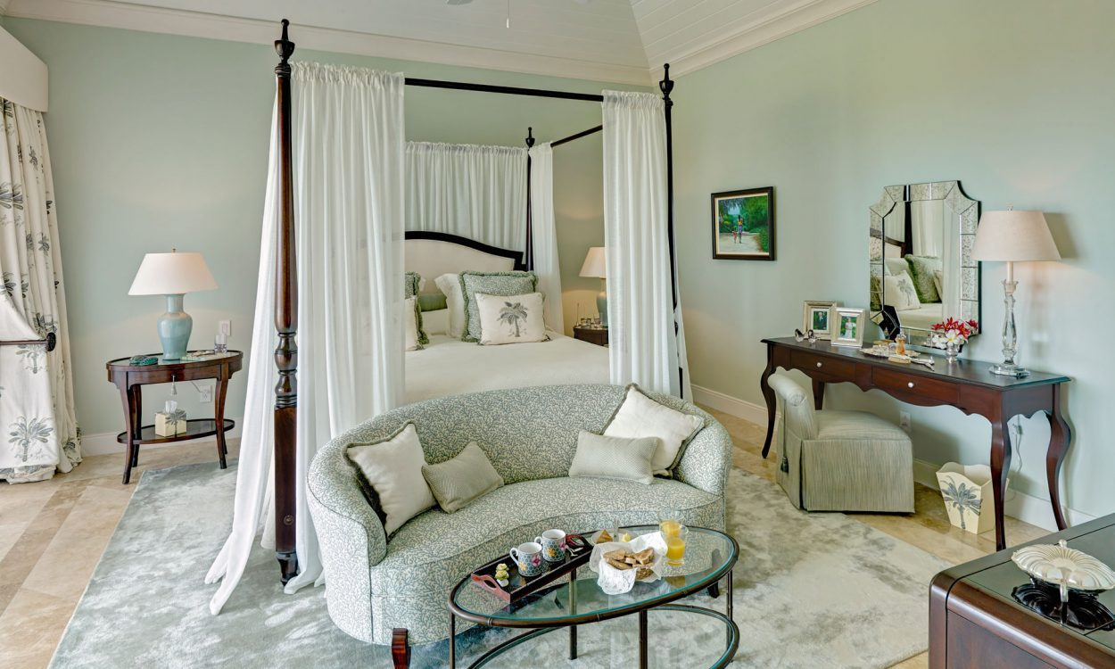Jenny Blanc - Projects - Luxury West Coast Villa Image 002b