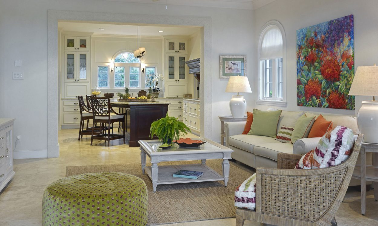 Jenny Blanc - Projects - Luxury West Coast Villa Image 003b
