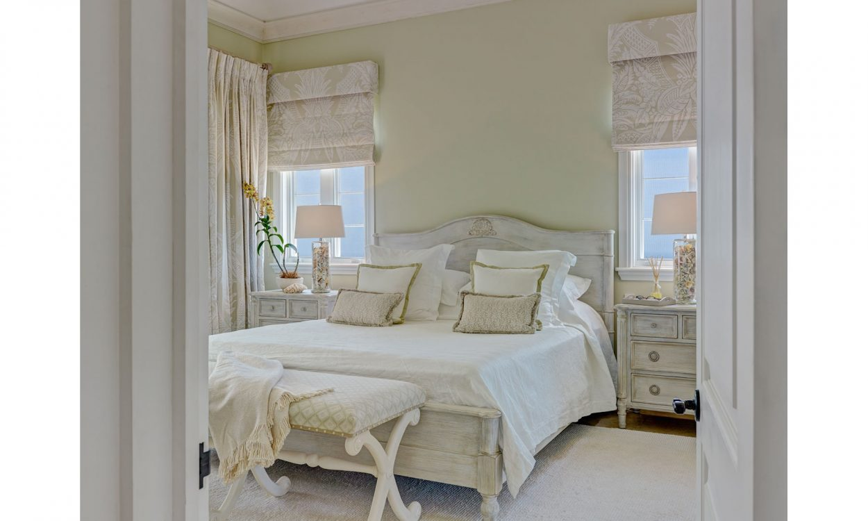 Jenny Blanc - Projects - Luxury West Coast Villa Image 006b