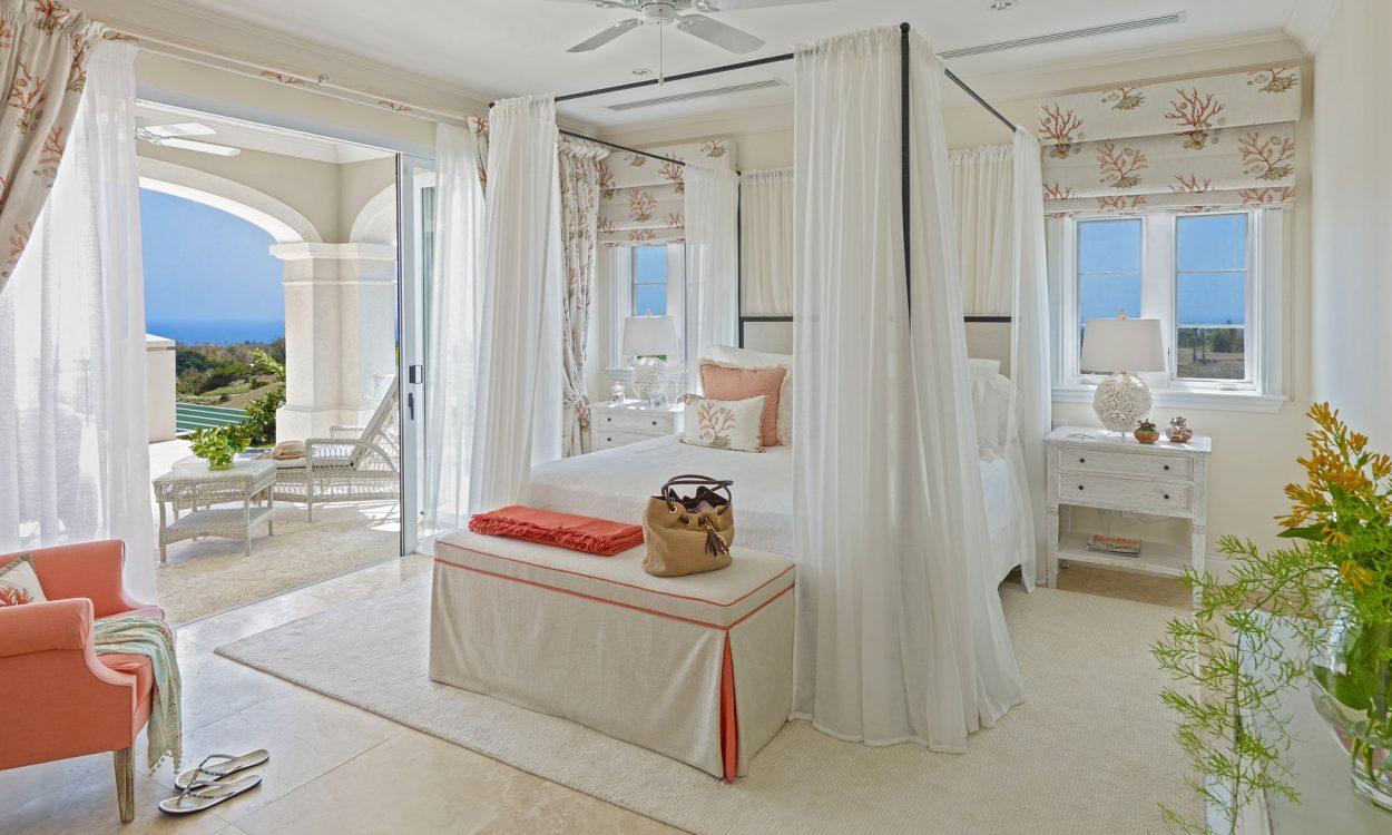 Jenny Blanc - Projects - Luxury West Coast Villa Image 007b
