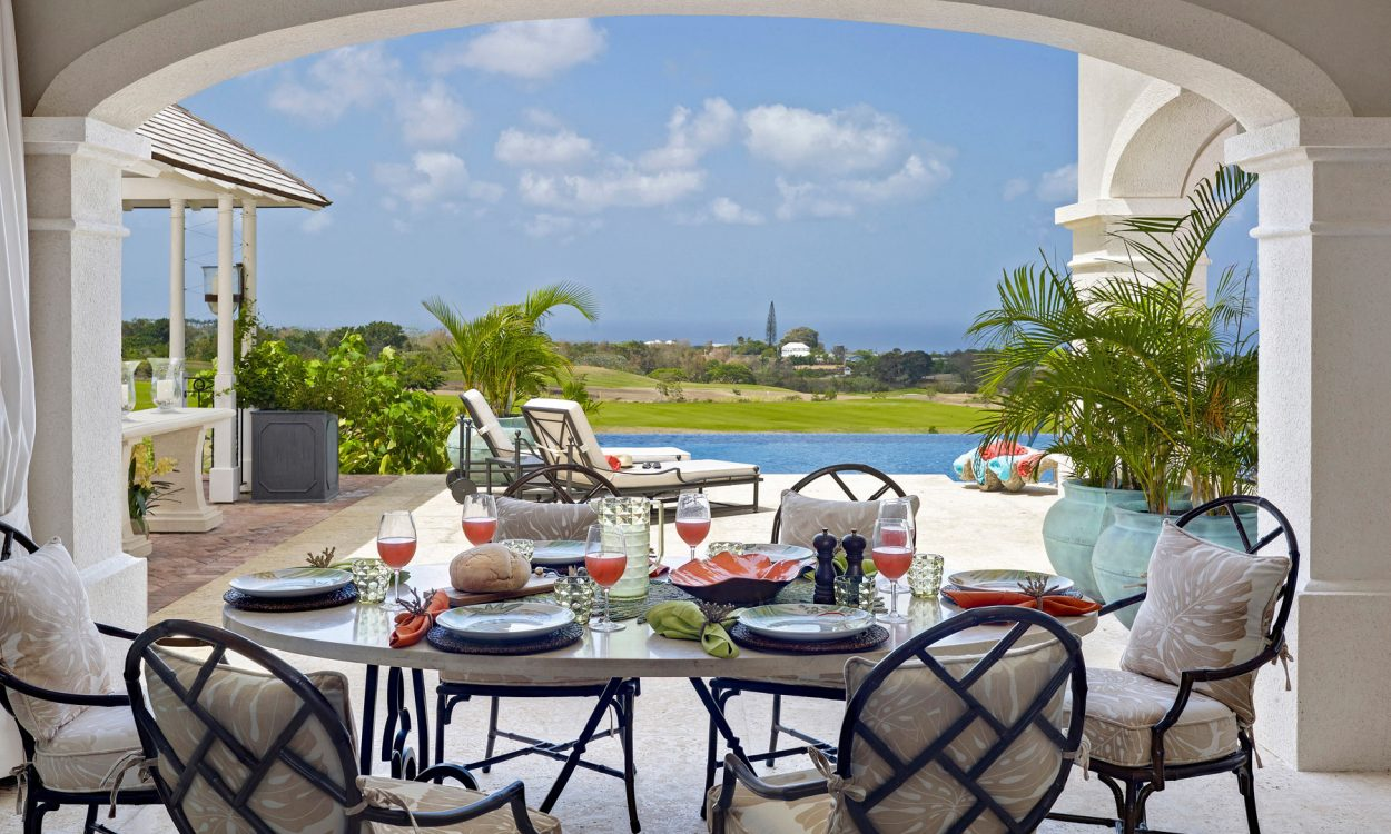 Jenny Blanc - Projects - Luxury West Coast Villa Image 015g