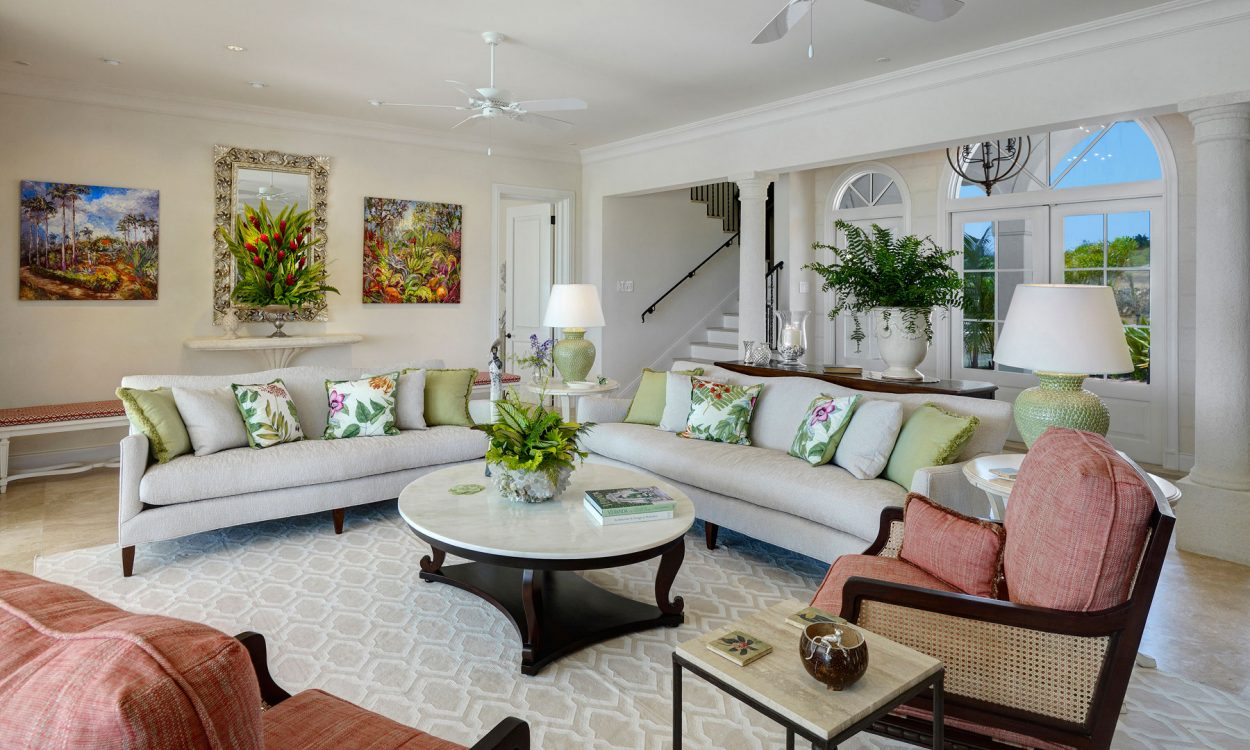 Jenny Blanc - Projects - Luxury West Coast Villa Image 018c